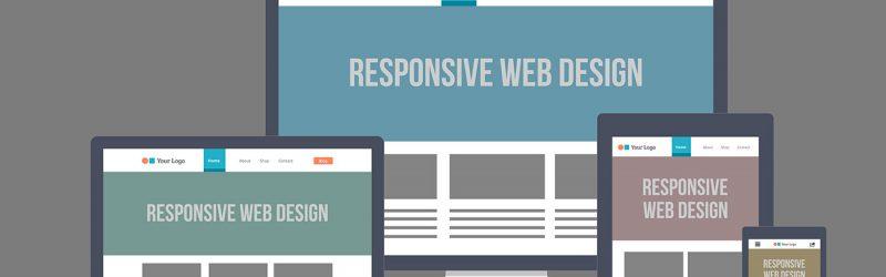 One Spark Media Responsive Web Design